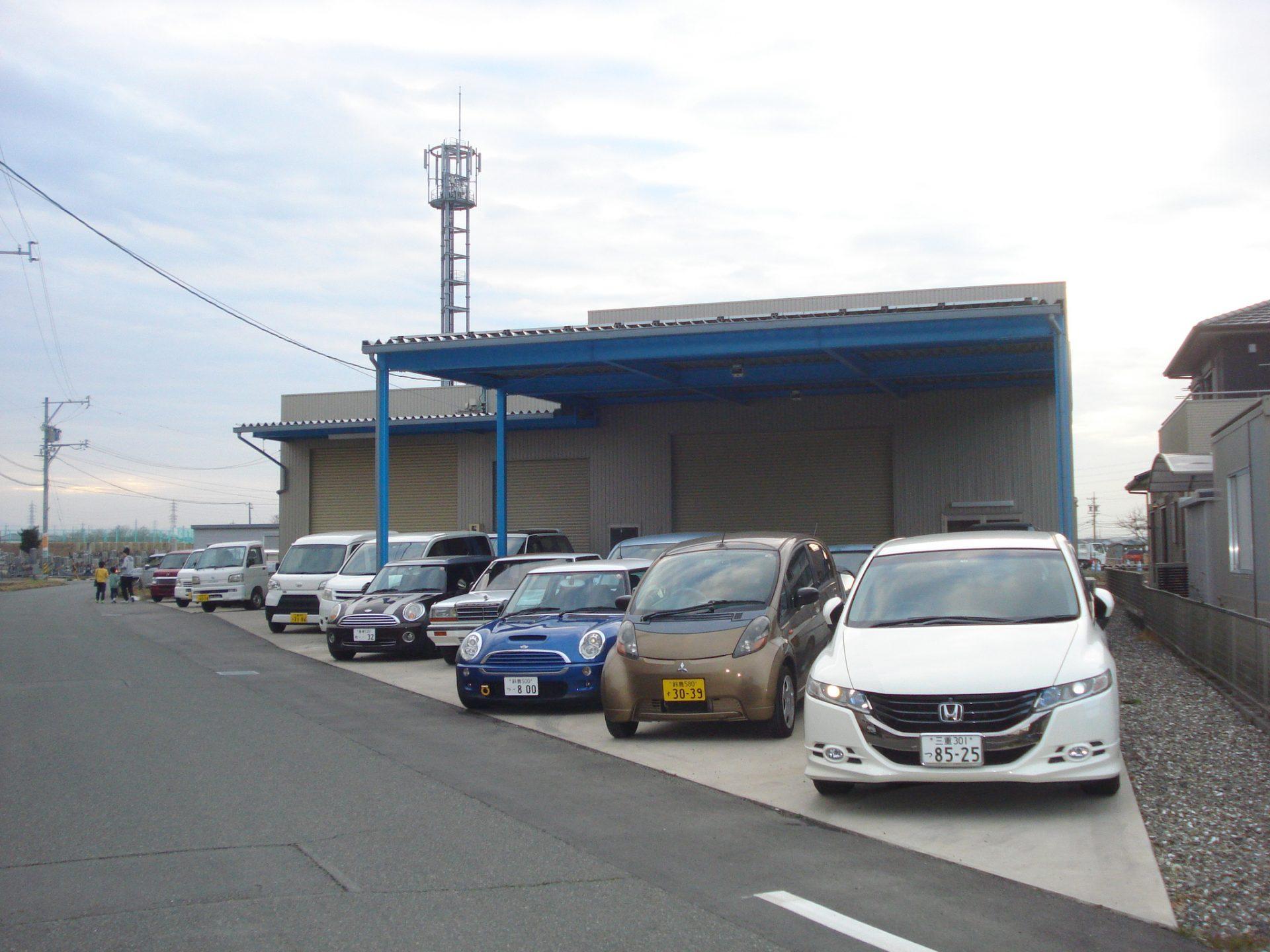 サテライト工場